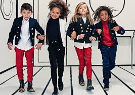 Military Style Has Invaded The World Of Adults Who Says That Is Not For Kids Those Statement Jackets In Are Nothing