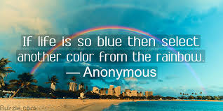 36 Colorfully Beautiful Quotes About Rainbows