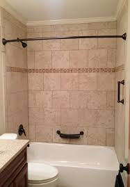 Tiling A Bathtub Deck by How To Tile A Tub Surround Tub Surround Tubs And Bath