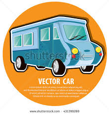 Travel Clipart Funny Car 8
