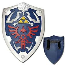 armory replicas legend of zelda link triforce zelda hylian