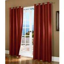 Amazon Outdoor Curtain Panels by Outdoor Decor Escape Stripe Grommet Outdoor Curtain Panel Https