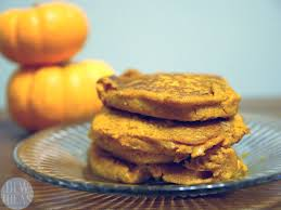 Easy Pumpkin Pancake Recipe by Baby Friendly Pumpkin Pancakes Baby Led Weaning