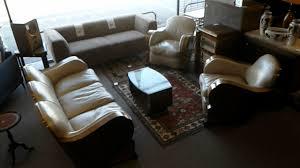 wohnzimmer sofa 2 sessel 30er jahre