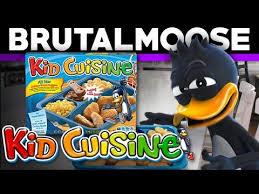 animation cuisine kid cuisine tv dinner reviews brutalmoose