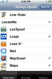 Location Spoofer Allows You to Fake Your iPhone Location iClarified