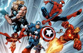 Spider Man Marvel Cinematic Universe