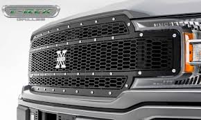 2018 F150 Grill | Best New Cars For 2018 Xgrill Extreme Grilling Truck Fleet Owner Man Trucks Grill In Europe Truck Accsories Freightliner Grills Volvo Kenworth Kw Peterbilt Remington Edition Offroad 62017 Gmc Sierra 1500 Denali Grilles Bold New 2017 Ford Super Duty Now Available From Trex Truck Grill Photo Gallery Salvaged Vintage Williamsburg Flea United Pacific Industries Commercial Division Dodge Grills 28 Images Custom Grill Mesh Kits For Custom Coeur D Alene Grille Options The Chevrolet Silverado Billet Your Car Jeep Or Suv