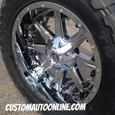 Custom Automotive :: Packages :: Off-Road Packages :: 20x9 Fuel ... Custom Automotive Packages Offroad 20x10 Fuel Poll Chrome Vs Black Lug Nuts Toyota Tundra Forum 20 Pcs Alinum Extended Wheel Lug Nuts Wn02 Neo Ezauto Wrap This Is A Prius With Truck Nutz Ive Seen A Truck With Balls But This Is Just Funny 20x9 Examing And Modernist Conflict The Negative Or Lugs On Fx4 Wheels Ford F150 Wheels Pvd D540 Dh 2017 Ram 1500 Copper Sport Shows Off 22inch Rims Bling At The Fileoperation Successfuljpg Wikimedia Commons Chrome Wrap Things Up Nicely Shitty_car_mods