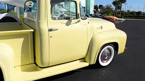 100 Classic Trucks For Sale In Florida 1956 D F100 Classic Trucks For Sale Stuart FL 34997 YouTube