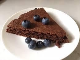 rezept kladdkaka der schokoladenkuchen aus schweden ganz