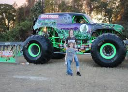100 Monster Trucks Green Bay What To Do If You Lose Your Child At Jam Run DMT