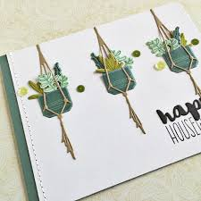 12 Best Housewarming Cards Images On Pinterest