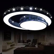 olqmy led deckenleuchte geformt schlafzimmer len schmiedeeisen wohnzimmerle raumbeleuchtung 45cm