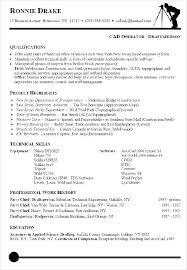 Draftsman Resume Sample Putasgae Info Rh Samples For Drafting And Design Cover Letter Examples Jobs