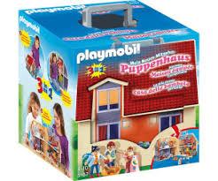 playmobil neues mitnehm puppenhaus 5167 ab 22 22 april