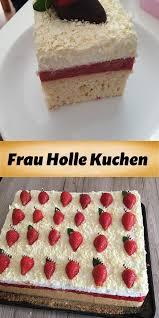 frau holle kuchen blechkuchen tassenkuchen frau holle