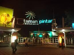 10 Tempat Obyek Wisata Malam Hari Di Yogyakarta