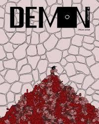 Demon Volume 4 By Jason Shiga