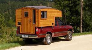 100 Build A Truck Camper Looking To Build A Wood Truck Camper Im Wondering How The Camper