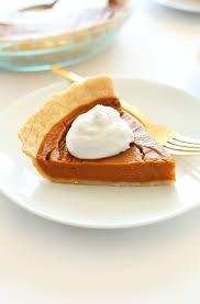 Healthy Light Pumpkin Dessert by Vegan Gluten Free Pumpkin Pie Minimalist Baker Recipes