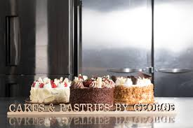 Cakes Pastries By George Is A Covedale Bakery Specializing In Cupcakes Candy