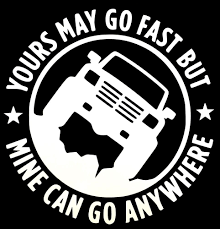 Yours May Go Fast But Mine Can Go Anywhere Decal Truck 4x4 Ford ... 4x4 Off Road Chevy Ford Offroad Truck Decal Sticker Bed Side Bordeline Truck Decals 4x4 Center Stripes 3m 52018 Fcd F150 Firefighter Decal Officially Licensed 092014 Pair 09144x4 Product 2 Dodge Ram Off Road Power Wagon Truck Vinyl Dallas Cowboys Stickers Free Shipping Products Rebel Flag Off Road Side Or Window Dakota 59 Rt Full Decals Black Color Z71 Z71 Punisher Set Of Custom Sticker Shop Buy 4wd Awd Torn Mudslinger Bed Rally Logo Gray For Mitsubushi L200 Triton 2015