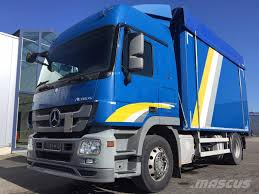 Mercedes-Benz -1846l-kipper34cbm-f04-retarder-tuv - Tipper Trucks ...