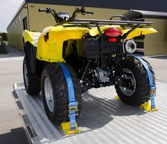 ATV WHEEL CHOCK AND TIE-DOWN STRAP KIT « Erickson Manufacturing Ltd. Goodyear Wheel Chocks Twosided Rubber Discount Ramps Adjustable Motorcycle Chock 17 21 Tires Bike Stand Resin Car And Truck By Blackgray Secure Motorcycle Superior Heavy Duty Black Safety Chocktrailer Checkers Aviation With 18 In Rope For Small Camco Manufacturing Truck Bed Wheel Chock Mount Pair Buy Online Today Titan Wheels Gallery Pinterest Laminated 8 X 712