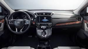 2017 Honda CR V Pricing For Sale