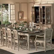 Beauteous French Style Dining Room Sets Decoration Ideas For Study Picture The Art
