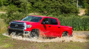 100 Modern Marvels Truck Stops Baja Bound 2015 Toyota Tundra TRD PRO Review Notes Autoweek