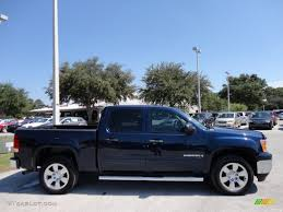 Midnight Blue Metallic 2009 GMC Sierra 1500 SLE Crew Cab Exterior ... Gmc Sierra 1500 Stock Photos Images Alamy 2009 Gmc 2500hd Informations Articles Bestcarmagcom 2008 Denali Awd Review Autosavant Information And Photos Zombiedrive 2500hd Class Act Photo Image Gallery News Reviews Msrp Ratings With Amazing Regular Cab Specifications Pictures Prices All Terrain Victory Motors Of Colorado Crew In Steel Gray Metallic Photo 2