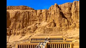 100 In The Valley Of The Kings Haunted Of The Luxor Egypt YouTube