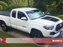 100 Toyota Truck Parts Car Precut Window Tint For Tacoma