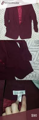 1 HR SALE DRESS BARN Burgundy NWOT Blazer STUNNING | Daily Dress ... Dress Barn Online Ambros Vestidos Cortos Para Gorditas Moda Vestidos De Plus Size Formal Wear Image Collections Drses Clothing Gallery Design Ideas Dressbarn Black Friday 2017 Sale Deals Christmas Sales Reg 3800 On Sale For 2280 Misses Blazer Sale Brand New Without Tags Womens Floral Belted New Nwt 12 Flaws At And Woman Men Smart Casual Code For Dinner 35 Remarkable Pullovers Pullover Sweaters Dressbarn