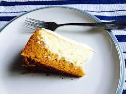 Carrot Cake Cheese Cake – Meet me the T