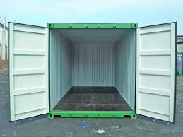 100 Storage Container Conversions Boat Store Lion Fabrications Ltd