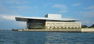 100 Top Contemporary Architects The Best And Worst Of Copenhagen Architecture