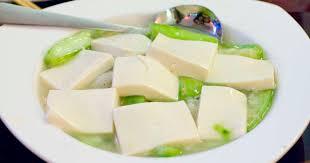 recettes de tofu soyeux idées de recettes à base de tofu soyeux