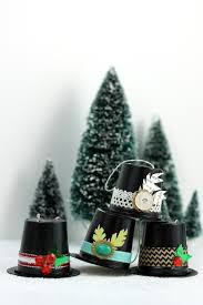 Christmas Tree Waterer Green Square Gift by 51 Trash To Treasure Christmas Crafts Diy Holiday Decorations