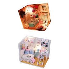 Fold Go Mini Dollhouse Early Learning Experiences