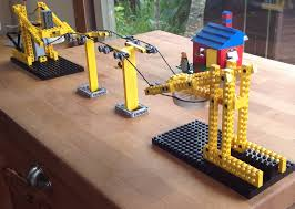 Simple Lego Technic Chairlift / Skilift | R/C Rally Track, Lego ... How To Build A Lego Truck With Pictures Wikihow Incredible Zipper Snaps Legolike Bricks Together To A Filsawgood Lego Technic Creations Aircraft Tug Xl Build Lego Container Citylego Shoplego Toys The Best Ten Sets You Can Reviews Videos Rac3 Robot Mindstorms Legocom Race Car Classic Us 7221 Universal Building Set Parts Inventory And Ford Bronco Moc Town Eurobricks Forums Juniors Raptor Rescue 10757 Walmart Canada 15 Coolest Cars Buy And