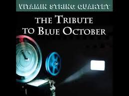 18th floor balcony vitamin string quartet the tribute to blue