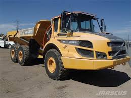100 Trucks For Sale In Colorado Springs Volvo A25G For Sale Price 226000 Year