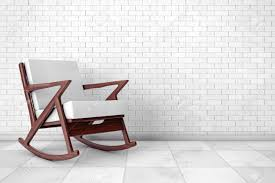 Rocking Chair Upholstered With White Cloth In Front Of Brick.. Harvil Ergonomic Video Gaming Floor Rocker Chair Black Dedon Mbrace Summer Fniture That Rocks Bloomberg Red Rocking Upholstered With White Cloth In Front Of Brick Empty On Hardwood At Home Stock Photo 50 Pictures Hd Download Authentic Images On The Crew Classic Multiple Colors Walmartcom Wallpaper White And Brown Rocking Chair Near Kettal Vieques Screened Porch Woodlands Forest Cushion Set Oak Behr Premium 5 Gal Ppf40 1part Epoxy Satin Inexterior Concrete Garage Paint Solid Universal Recliner Mat Thick Rattan Cushions Seat Pillow For Tatami Outside Covers Patio