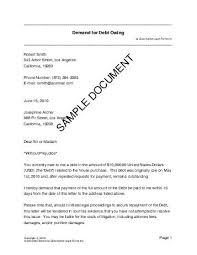 Demand Letter Sample Philippine Law