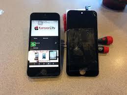 fixing iphone screen – wikiwebdir