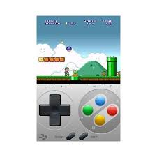 Console Emulators for iPhone Including the Super Nintendo