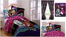 monster high kids bedding ebay